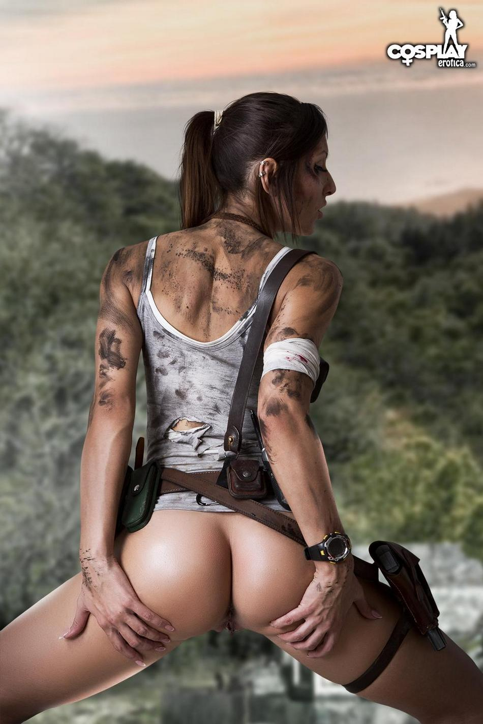 nude pictures of lara croft jpg 1152x768